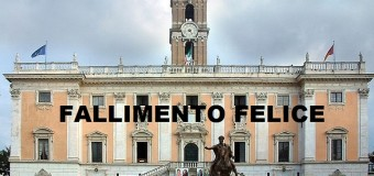 Roma vicina al fallimento felice