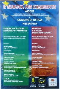 Europa per l'ambiente Ustica