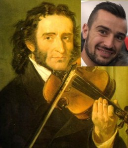 Paganini e Nestorovski. Notare la somiglianza e le eventuali differenze. Abbiamo trovato un soprannome per il centravanti rosanero?