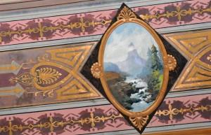 Al Villino Favaloro, uno dei nuovi luoghi da visitare con le Vie dei Tesori 2016