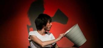 Caterina va al Biondo, Gabriele Cicirello esce tra gli applausi