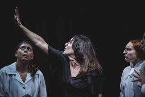 Nella scuola di Emma Dante al Teatro Biondo di Palermo