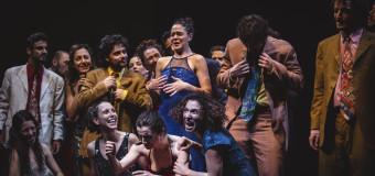 Il Biondo fa scuola di teatro: è Emma Dante