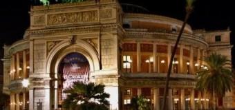 Palermo, la morte e la Notte di Zucchero