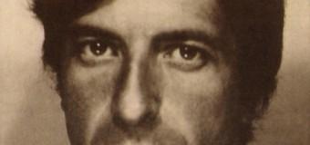 Leonard Cohen oltre Suzanne e Hallelujah