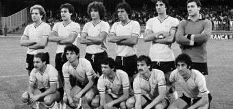Palermo calcio fa 116 anni. Quando allo stadio c'erano Barbera e la gazzosa