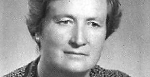 Addio Tina Anselmi, forza delle idee nel dialogo democratico