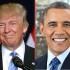 """Trump, ancora toni conciliatori: """"Chiederò consiglio a Obama nel corso della presidenza"""""""