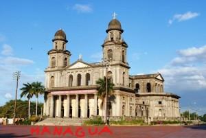 Managua e speranza