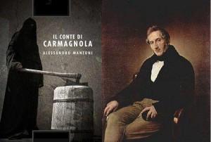 Il conte di Carmagnola e Alessandro Manzoni