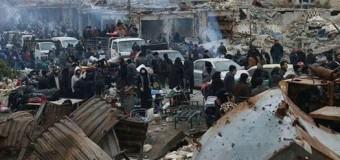 """Cinque Stelle shock: plaude alle bombe di Assad su Aleppo definendo """"liberazione"""" il massacro"""