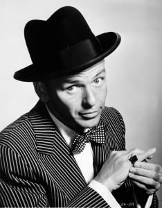 Solo Frank Sinatra nel Jazz siciliano?