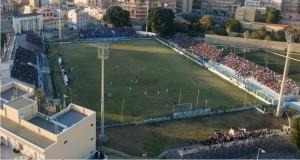 Stadio De Simone a Siracusa
