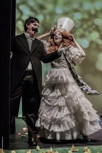 Centouno e Traviata...