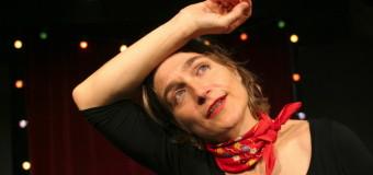 A Palermo il recital su Edith Piaf per la Giornata della Memoria