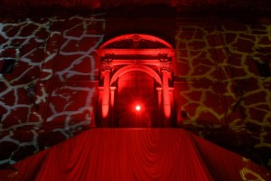 L'Arca di Noè illumina Piazza Pretoria a Palermo