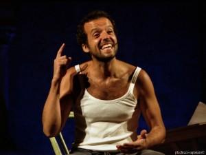 Italiani Cìncali al Teatro Biondo