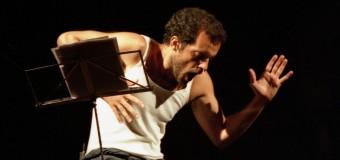Italiani Zingari al Teatro Biondo. Parla Mario Perrotta