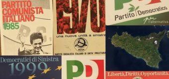 Cercando la politica e la tessera del PD siciliano