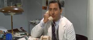 Il medico della mutua può anche dare consigli al telefono