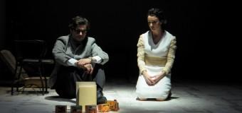 Psychisme historique aux frontières : « Au nom du père » de Lunari au Teatro Biondo de Palerme
