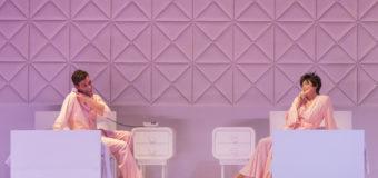 Due donne e la follia d'amore: Emma Dante al Teatro Comunale di Bologna