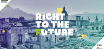 Palermo, parte New Urban Agenda-Right to the Future
