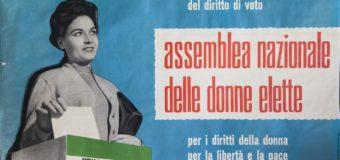 Apre a Palermo la Casa Mediterranea delle Donne, e non solo