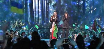 Eurovision, vincono Portogallo e Ucraina