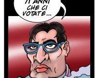 Il fascino elettorale di GarkoCrocetta