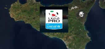 Il Trapani retrocede, Lega Pro sempre più Sicula