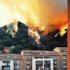 Messina tra incendi mostruosi e disattenzione mediatica