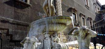 Calda Catania, multicolore e stupenda