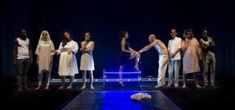 """Nasce a Palermo """"Amunì"""", la nuova compagnia teatrale di migranti"""