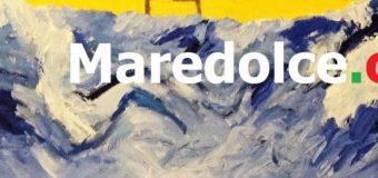 Una nuova veste grafica per Maredolce.com. E qualcosa in più