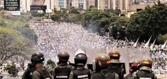 Maduro realizza in Venezuela l'incubo di Montalbano
