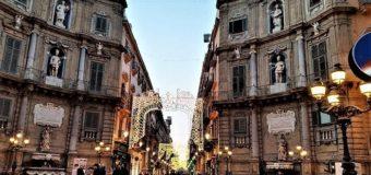 Tra Cassaro e Ballarò d'autunno a Palermo