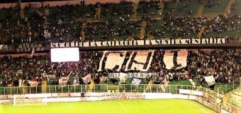 La Lega di serie B costringe il Palermo a schierare giocatori della Primavera. In contrasto con il proprio codice etico
