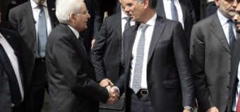 Chi è Fabrizio Micari, candidato del centrosinistra in Sicilia