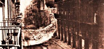 La Rivolta del Sette e Mezzo (1866): una doverosa riflessione a Palermo. Ma che sia per una cultura di pace