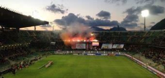 """Palermo-Entella una prima assoluta. Ed è un """"regalo"""" del Catania"""