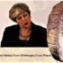 Mrs May reinventing the wheel and selling hot air in Italy