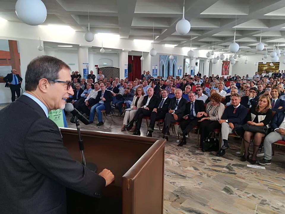 Musumeci e la vittoria annunciata ecco come sar il for Nuovo parlamento siciliano