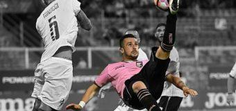 Il Palermo domina e vince a Carpi. Squadra gagliarda e bella alla faccia delle contestazioni