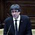"""Viscido e mellifluo, Puigdemont dichiara l'""""indipendenza"""" della Catalogna sulla base di una votazione illegale e minoritaria"""