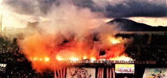 Il Palermo impartisce lezioni di calcio all'Italia