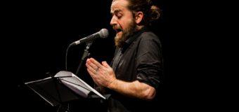 Emozioni e parole d'autore al Piccolo Teatro Patafisico di Palermo