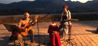 Nel Teatro di Giuditta Lelio, Debora Troìa canta Rosa Balistreri