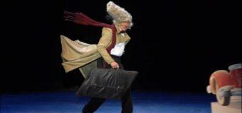 Il Circo Invisibile di Jean-Baptiste Thierrée e Victoria Chaplin: istigazione alla poesia