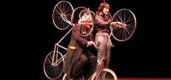 """Al Teatro Biondo """"Le Cirque Invisible"""" di Jean-Baptiste Thierrée e Victoria Chaplin"""